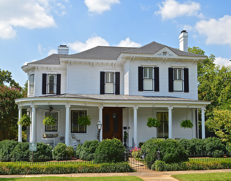 Historic Home in Downtown Huntsville